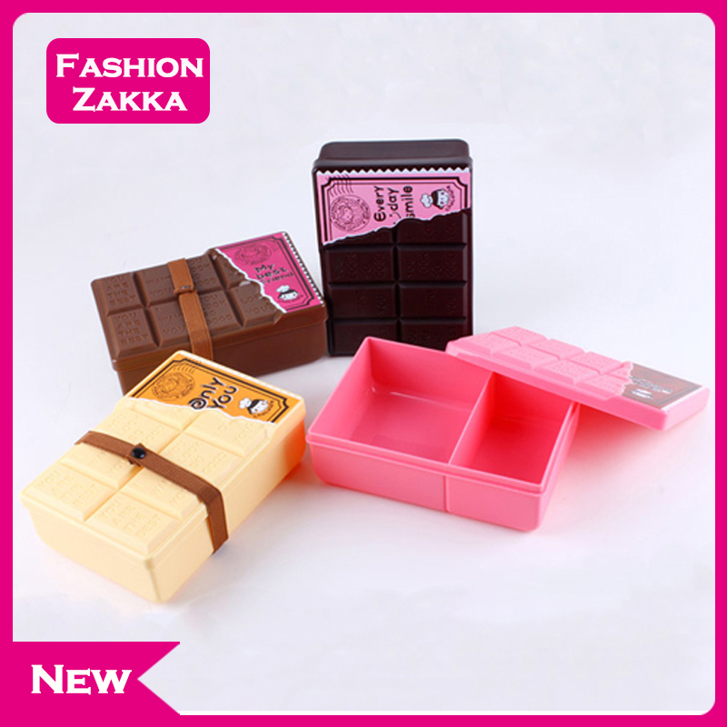 Colors-Chocolate-Bento-Lunch-Box-For-Kid-Lunchbox-Food-Container ...