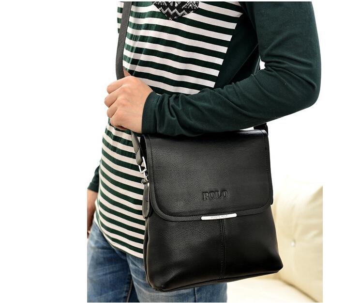 Bolsa De Couro Masculina Lateral : Jmix moda masculina camisa social slim fit