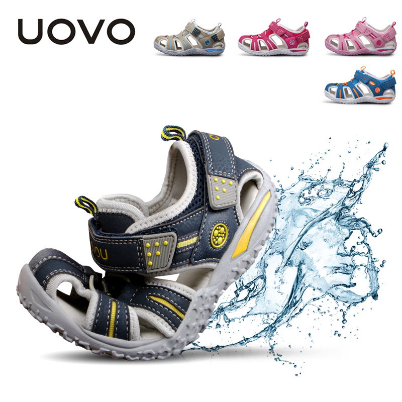 Free shipping 2013 spring summer childrens shoes child casual shoes sports sandals (15.4cm-24.9cm)<br><br>Aliexpress