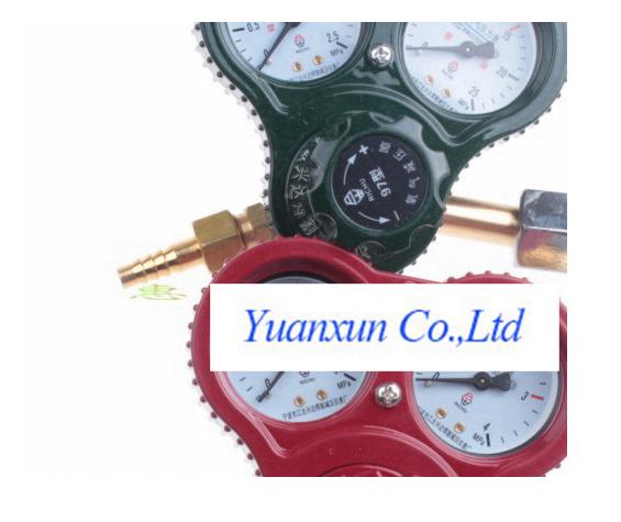 97 Series Oxygen Regulator Oxygen meter oxygen pressure gauge pressure gauge table<br><br>Aliexpress