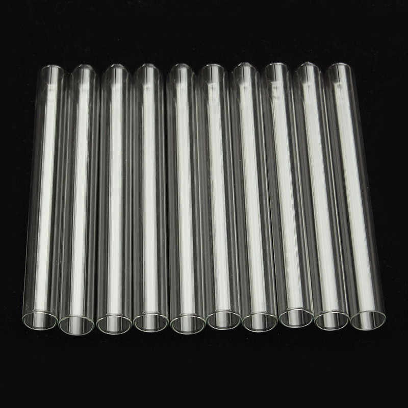 Popular long clear plastic tubes buy cheap