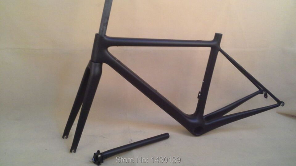 Newest R5 700C Road bike UD full carbon fibre frame carbon bicycle frames+carbon fork+carbon seatpost+headsets+BBright Free ship(China (Mainland))