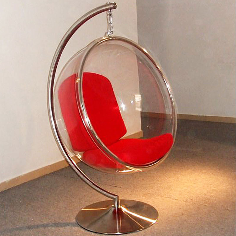 Fun in acrylic floor chair chair stylish and fortable living room floor lo