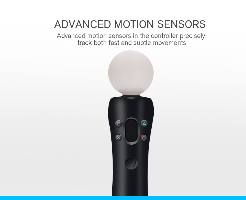 image for Hot Sale Wireless Right Hand Move Motion Navigation Controller For Son