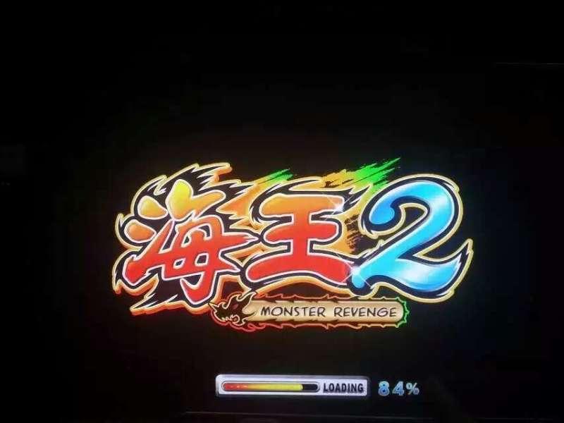 IGS Monster Revenge Game Machine / Arcade Console 8 players Machine / Catch Fish (Main board & Main frame) English version(China (Mainland))