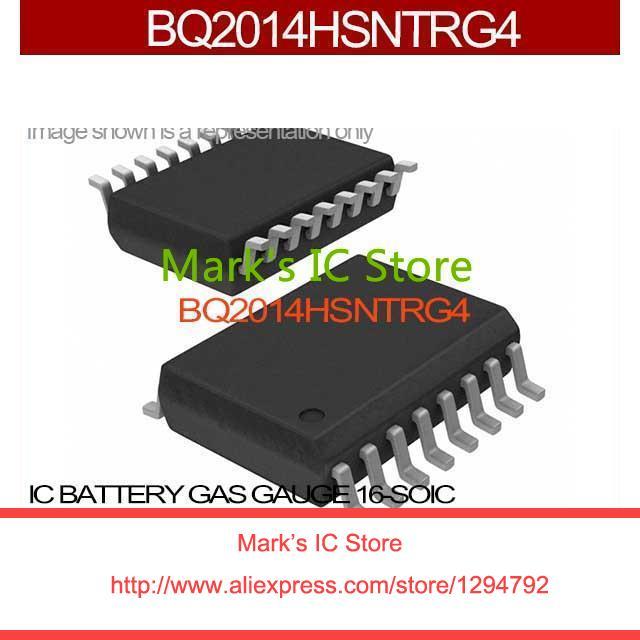 BQ2014HSNTRG4 IC BATTERY GAS GAUGE 16-SOIC BQ2014HSNTR 2014H BQ2014HS 2014HS BQ2014H 2014HSN(China (Mainland))