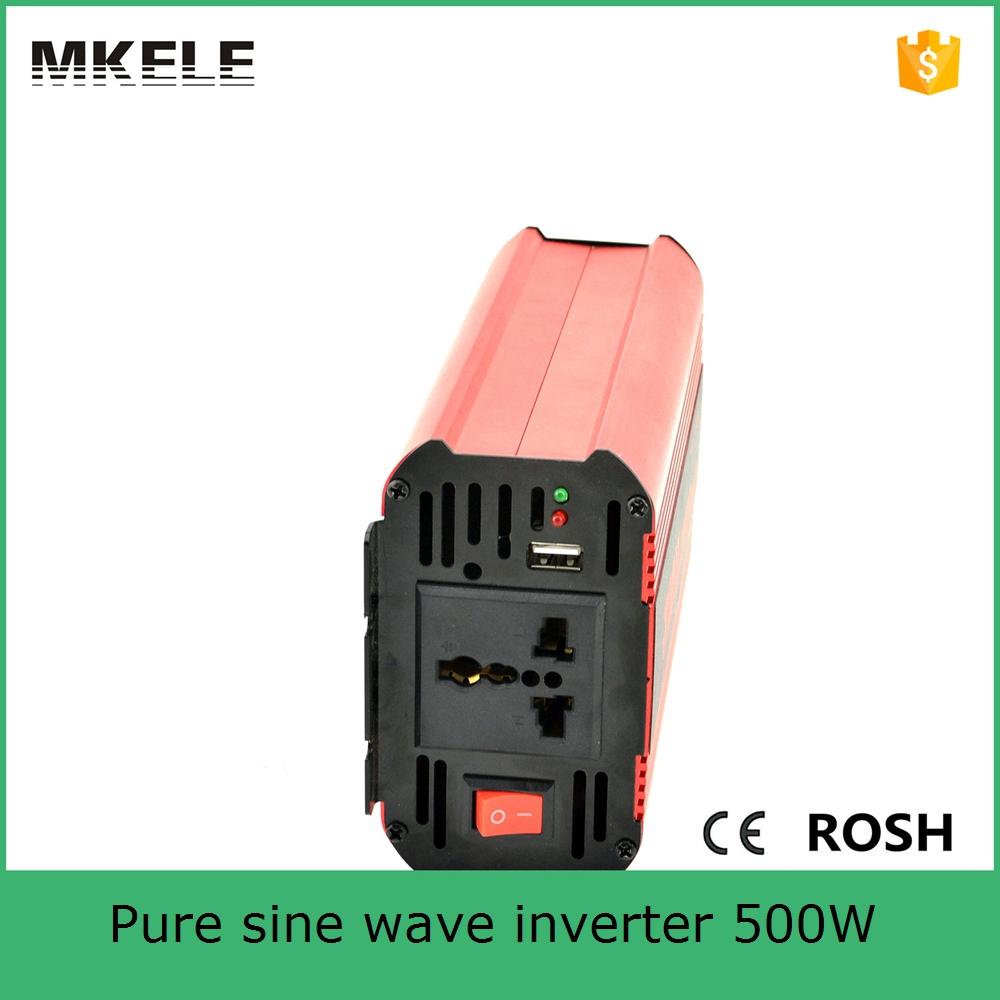 MKP600-241R off grid 600W pure sine wave power inverters 24vdc to 110vac single output pure sine wave power inverter(China (Mainland))