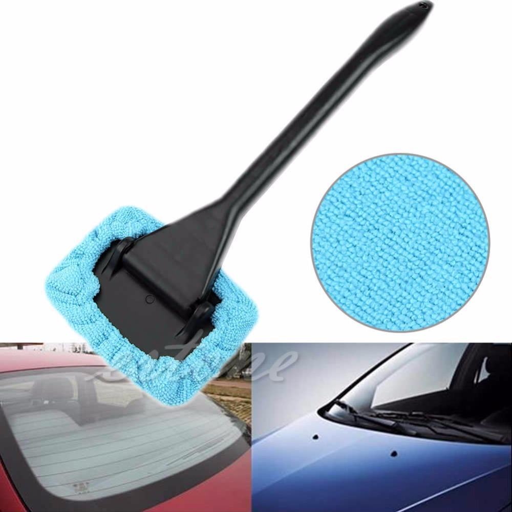 NEW Windshield Easy Cleaner - Clean Hard-To-Reach Windows On Your Car Or Home(China (Mainland))