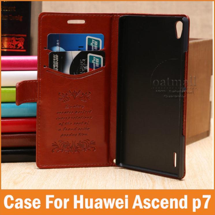 Чехол для для мобильных телефонов Oasis 2015 huawei ascend p7 Fundas For For huawei ascend p7 чехол для для мобильных телефонов oem huawei ascend p7 huawei p7 huawei p7 case