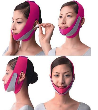 Маски подтягивающие шея лицо в домашних условиях