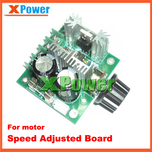 K20 12V PWM DC Motor Speed Controller 24V Speed Control Board For DC Motor Gear Box Motor Use(China (Mainland))