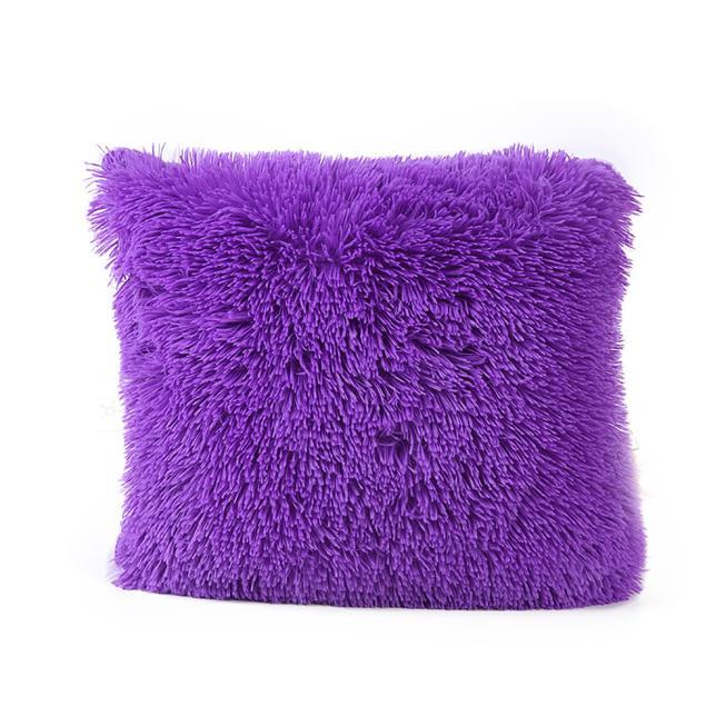 Top Grand 18'*18′ Pillow Case Sofa Waist Throw Cushion Cover Home Decor Free Shipping 2016