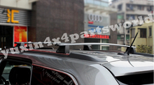 ROOF RACK CROSS BARS OEM REMOVABLE For 2011 2012 2013 2014 2015 Jeep Grand Cherokee (China (Mainland))