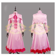 Buy 2016 Akame ga KILL! Mine Cosplay Costume Night Raid Pink Uniform Outfit Suit Full Set for $59.22 in AliExpress store