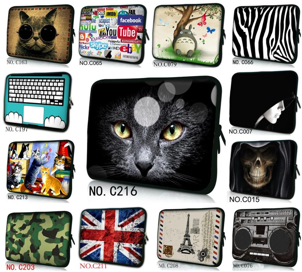"""Coolest 14"""" 14.4"""" Laptop Sleeve Case Bag Netbook For HP DELL SONY IBM TOSHIBA LENOVO SAMSUNG ACER(China (Mainland))"""