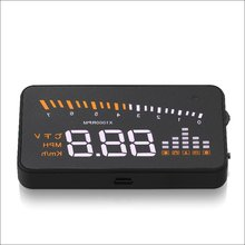 Buy SEAT Leon 1P MK2 5F MK3 2006 ~2015 Safe Driving Screen Car HUD Head Display Projector Refkecting Windshield for $60.26 in AliExpress store