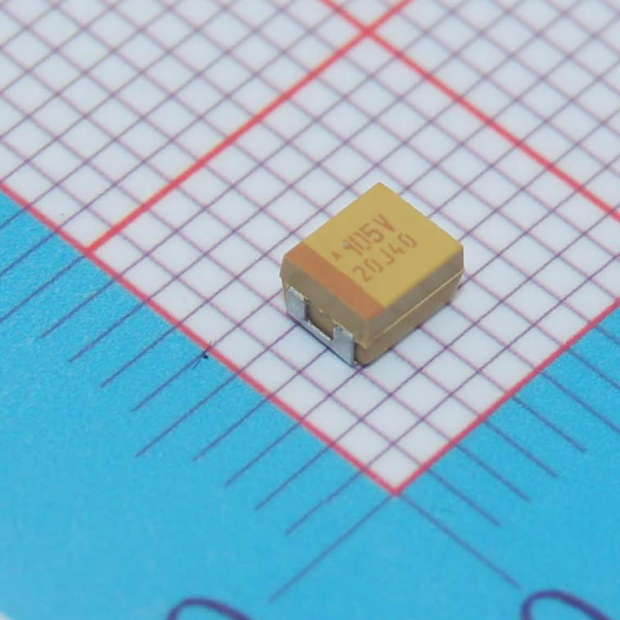 Free shipping 20pcs B 3528 1uF 35V SMD tantalum capacitor(China (Mainland))