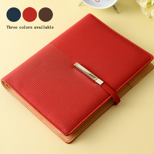 Hot sales A5 Business Note Book Diary agenda organizer day planner filofax organiser Novelty Gift Fashion Style - Winnor International Limited store