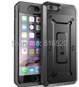 Triple mobile phone protection shell Bump colorways Case iphone 6 4.7' inch 5.5' 10 - Shenzhen Fareast Yuhang Electronic Co.,Ltd store