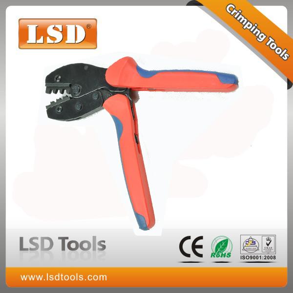 MC4/MC3 solar crimper tools LY-2546B crimping tool solar panel crimping tools(China (Mainland))