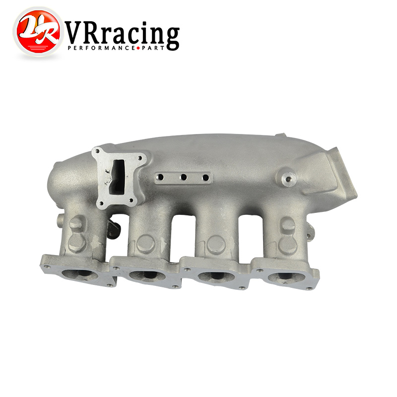 PQY SOTRE-INTAKE MANIFOLD For 89-94 NISSAN 240SX S13 SILVIA SR SR20DET SR20 TURBO INTAKE MANIFOLD CAST TURBO INTAKE MANIFOLD<br><br>Aliexpress