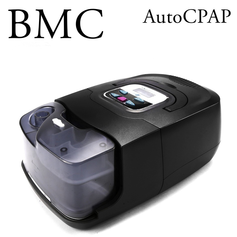 Hot Sale! BMC GI Auto CPAP Machine With Humidifier Nasal Mask For Sleep Apnea Therapy Anti Snoring<br><br>Aliexpress
