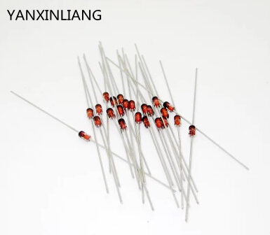 20PCS switching diode 1N914 IN914 line DO-35(China (Mainland))