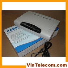 CP832 Series Telephone PABX System / PBX / SOHO PBX -small business solution-free shipping