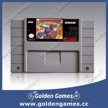 Sunset Riders USA Version 16 bit  Big Gray Game Card For NTSC Game Player(China (Mainland))