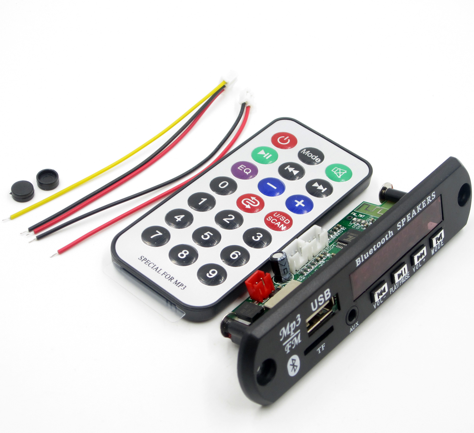 usb mp3 decoder module