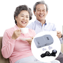 2015 New Best Sound Amplifier Adjustable Tone In Ear Hearing Aids Aid for the elderly hearing device digital Hearing Aids Care(China (Mainland))