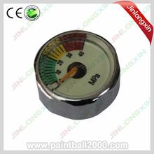 Buy M10x1 Thread 40 MPa Paintball Micro Pressure Gauge High Pressure Mini Gauge for $5.50 in AliExpress store
