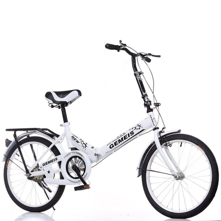 20 folding bicycle folding bicycle kids bike zxc folding road bike(China (Mainland))