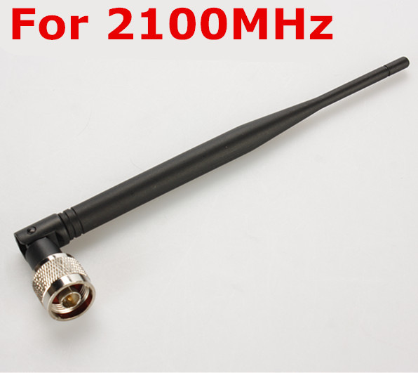 1PC 3G 2100MHz 2100 internal indoor inside ceiling Omi directional antenna connector N male for Cell Phone Repeater Booster