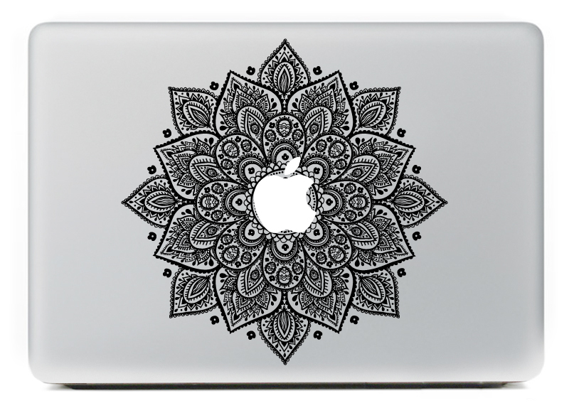 Macbook Apple Stickers Decal Decal For Macbook Sticker