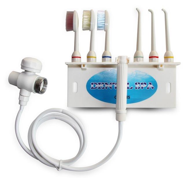 Irrigador стоматологическая здоровый струя воды зубная щетка для зубов классический ...