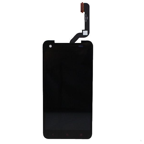 New For HTC Small Butterfly Droid DNA X920e Front LCD Touch screen with Digitizer Assembly Free shipping(China (Mainland))