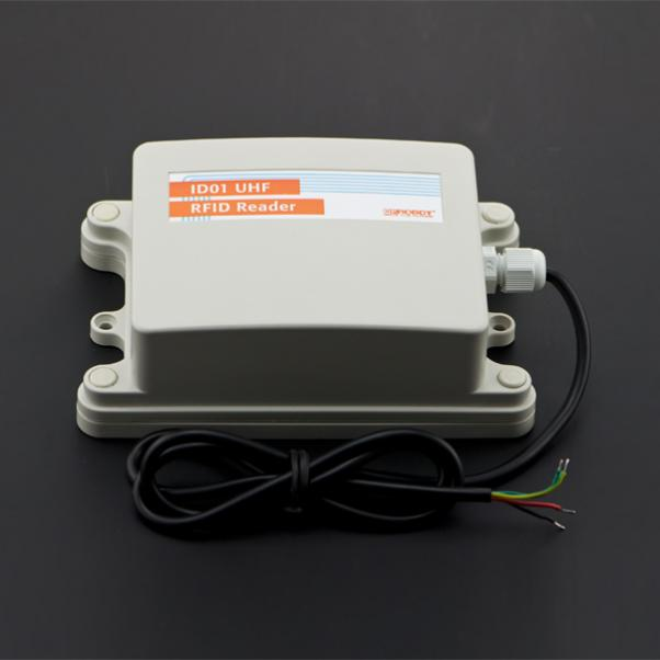 Wifi ID01 UHF RFID reader - UART TTL serial ports over a long distance Brazil(China (Mainland))