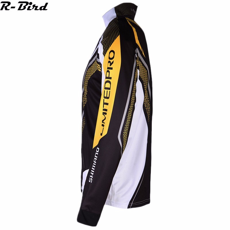 Brand Fishing Clothes 2016 New Daiwa Fishing Shirt Breathable Quick Dry Anti-UV Fishing Clothing M022