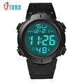 OTOKY Hot Selling Fashion Waterproof Men s watch LCD Digital Stopwatch relogio Date Rubber Sport Wrist