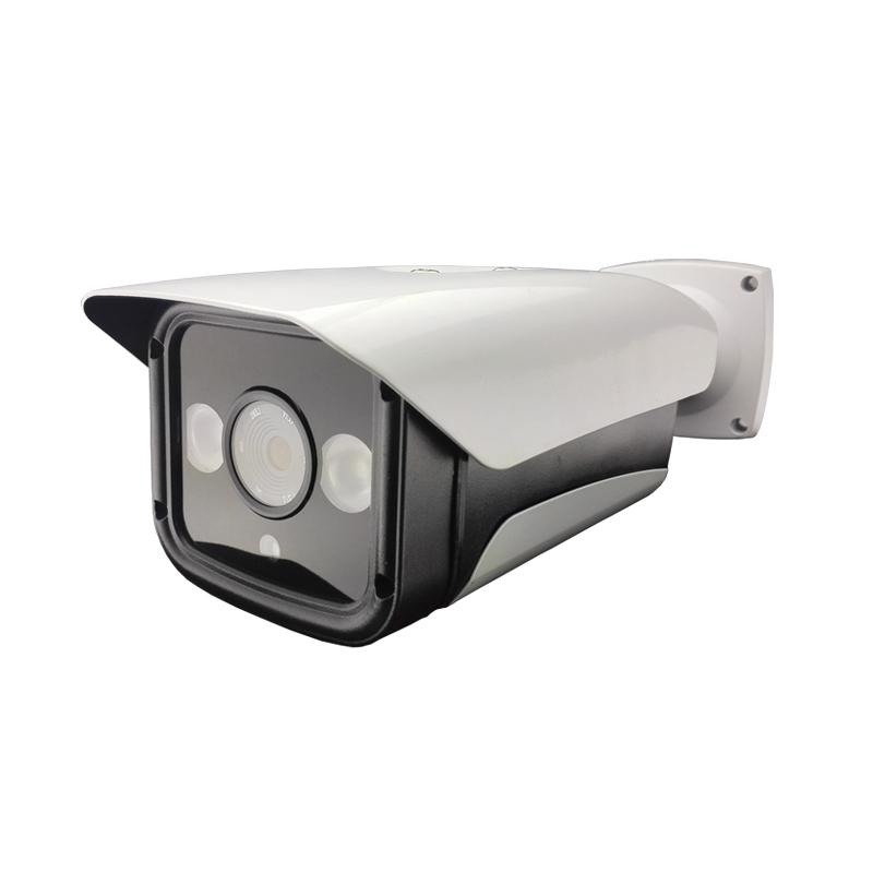 960P HD 1.3 Megapixel ONVIF P2P POE IP Camera IR Outdoor Waterproof Camera Metal White freeshipping<br><br>Aliexpress