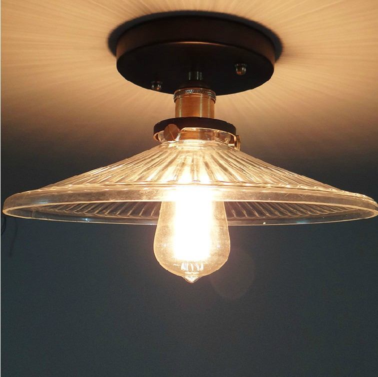 All copper light fixtures aisle kc small entrance hallway - Small ceiling light fixtures ...