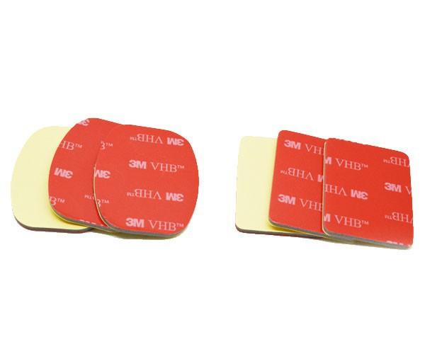 Gopro Accessories Case Monopod Tripod Float Bobber Chest head strap Go pro 3 Gopro Hero 4 3  Xiaomi yi Camera Accessories 14C