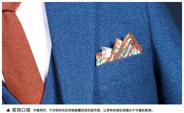 HTB1nsRSQXXXXXajXVXXq6xXFXXXJ - La MaxPa (jacket+pants+vest) New fashion men suit spring autumn blue suits casual slim fit prom groom party man wedding suit