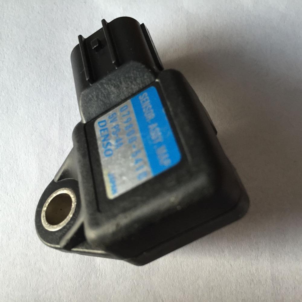 100% Genuine OEM QUALITIY Map Sensor 079800-5410 FOR Honda Accord Civic CR-V Odyssey Pilot Acura RSX MDX TSX TL+FREE SHIPPING(China (Mainland))