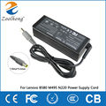 20V 4 5A 90W 7 9mm 5 5mm laptop AC power adapter charger for LenovoThinkPadThinkPad X200