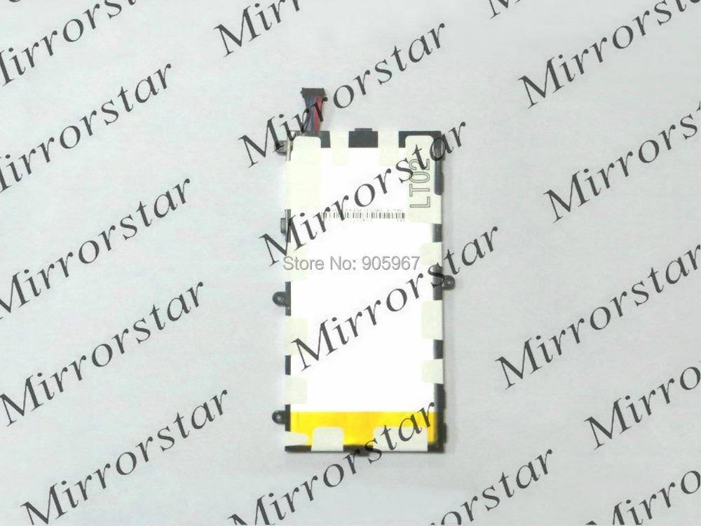 New Battery T4000E 4000mAh for Samsung GALAXY Tab 3 7.0 T210 T211 T215 T217 T210R T217A SM-T210R + tools Batterie Bateria