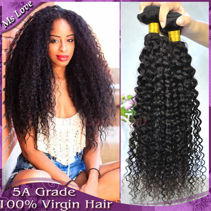 ROMANCE Cheap Mongolian Kinky Curly Hair Weave Bundles Afro Mongolian Kinky Curly Virgin Hair 3pcs lot Free Shipping On Sale(China (Mainland))