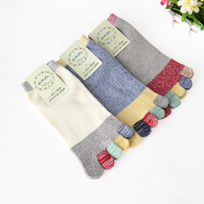 [해외]Hot slae New woman socks fashion cotton mixed colors..
