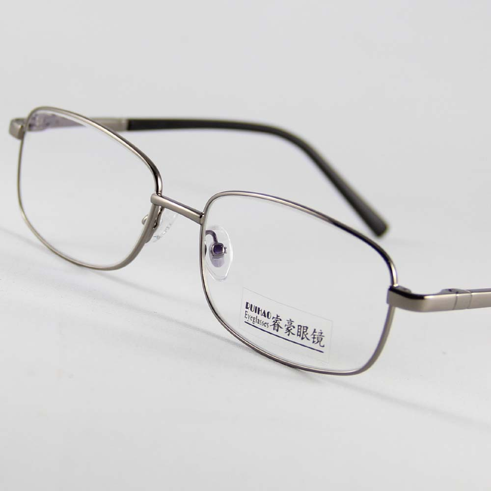 reading eyeglass clear presbyopic glasses spectacles uv cr